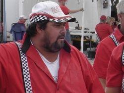 James: mechanic, team support