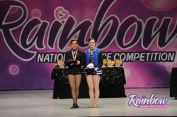 Dancer of the Year finalists
