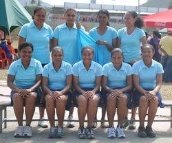 Div 2 - Island Girls