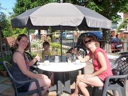 Karen, Alfie & Helen