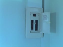 Main Electrical Panel Board