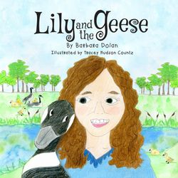 Lily and the Geese