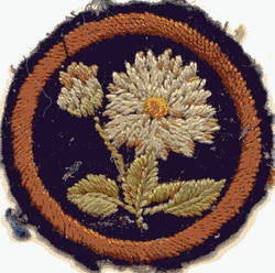 Daisy Patrol Badge