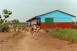 Première école moderne