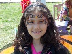 Monarch Butterfly Fairy
