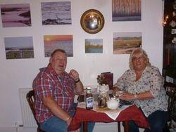 Geoff & Cynthia