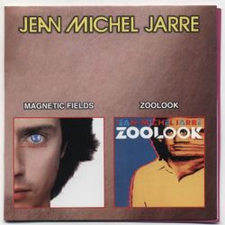 Magnetic Fields - Zoolook CD