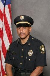 Police Officer - R. Wilson