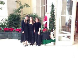 12/22/13' Performance at SF Towers