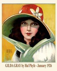 GILDA GRAY 1926