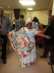 May 31, 2013 Residents Award Celebration