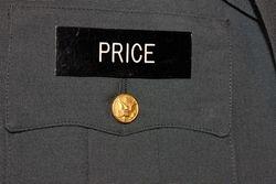 49th Armored Div, Class A Uniform: