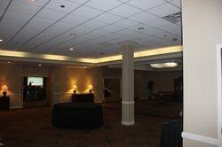 Distelfink Ballroom Lobby