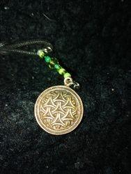 Keltisks hänge/ Celtic pendant