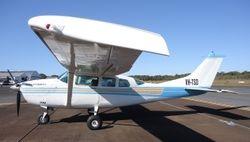 Cessna U206G VH-TSD