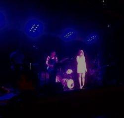 Camden Live