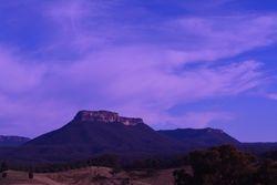 Pantoneys Crown Capertee Valley