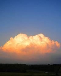 Cloud Over Winwood