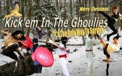 Christmas 2009 banner