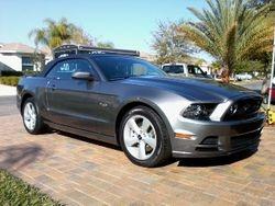 Michael B.-----------Ford Mustang