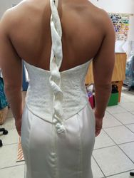 Brittaney Back of Bodice