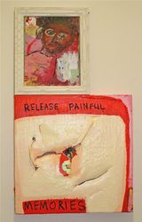 """""""Release Painful Memories"""""""