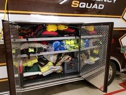 Compartment Training