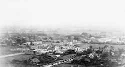 HOLLYWOOD PANORAMA, 1910