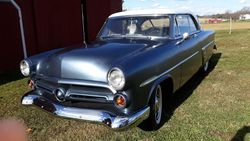 55.52 Ford coupe