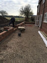 Low Catton new build
