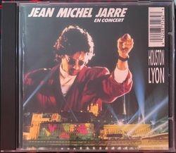 In Concert Houston/Lyon - France