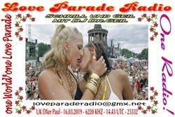Love Parade Radio