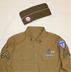 11 Airborne: