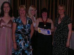 Girls Night NODA Award