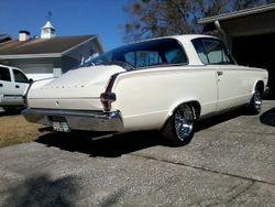 Dee H.-------1966 Plymouth Baracuda