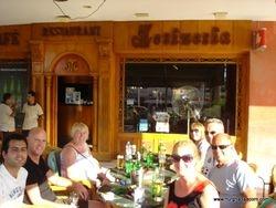 Meshmesha Lounge, Village Road, Hurghada