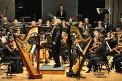 """Performing Berlioz' """"Symphonie fantastique"""" , Pollack Hall Montreal, MGSO"""