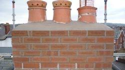 Pots, Terminals and Chimney Vents