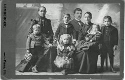 Jacob Kacir - 1901