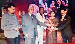 Lions Award