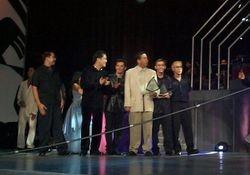 Metropop 2000 Awarding
