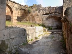 King Agrippa's Palace