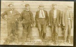 Crew of the Akron