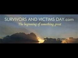 Survivors and Victims Day