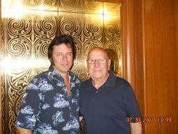 Jim and Joe Esposito