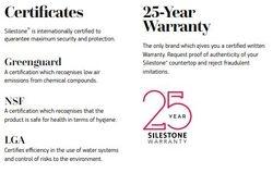 25 Year Warranty
