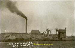 Blackheath. c1925.