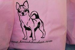 Haas Chihuahua Gift bags