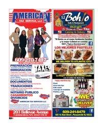 AMERICAN TAX SERVICES / EL BOHIO RESTAURANT