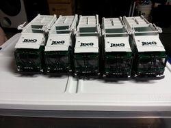 jrm fleet